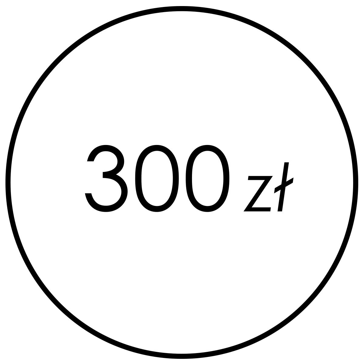 Poniżej 300zł