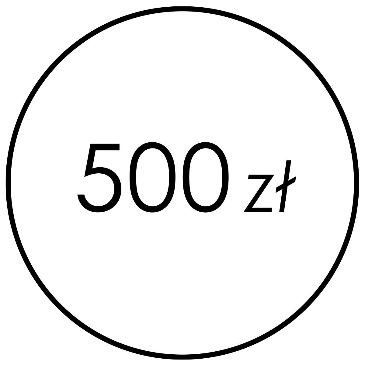 Poniżej 500zł