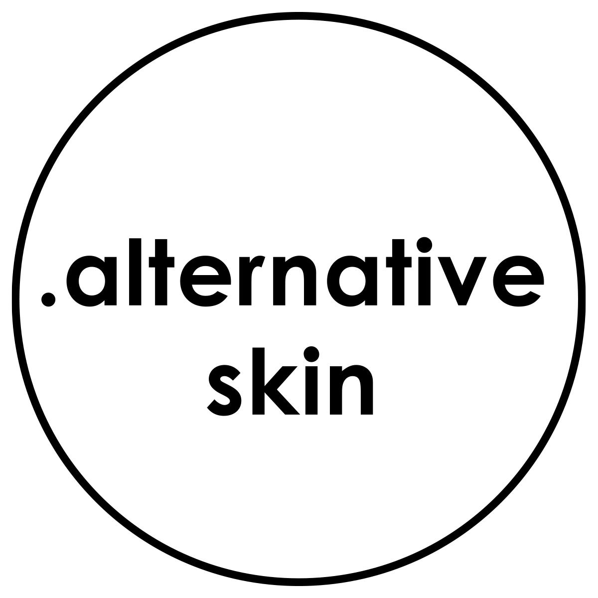 Alternative skin