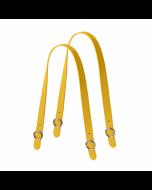 Uchwyty   Linear lungo con fibbietta   Giallo cromo