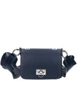 Torebka O bag pocket Blu navy