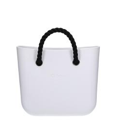 Torebka O bag mini Latte