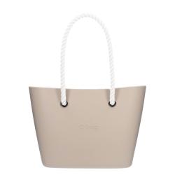 Torebka O bag urban Sabbia