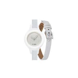 Zegarek O clock click shift Grigio chiaro