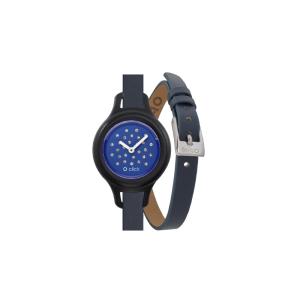 Zegarek O clock click shift Blu navy