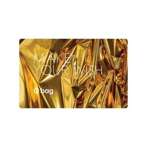 O bag Gift Card 1000 PLN Edycja Make a Wish