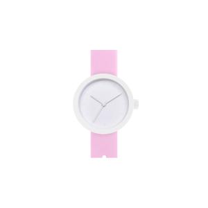 Zestaw O clock Shift great Transparent satin Pink