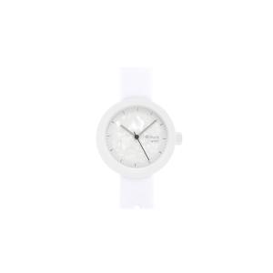 Zestaw O clock Shift | Simil pelle | Sangria metal