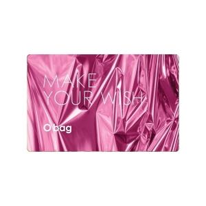 O bag Gift Card 300 PLN Edycja Make a Wish