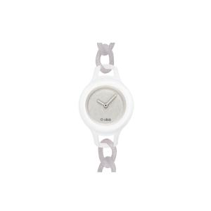 Zegarek O clock click shift Transparente