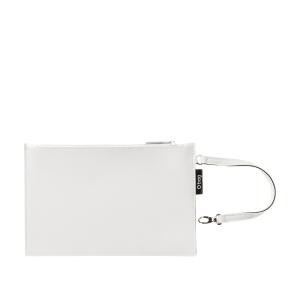 Kosmetyczka Soft Gommato | Bianco