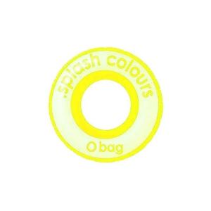 Koło dmuchane Obag Fluo yellow