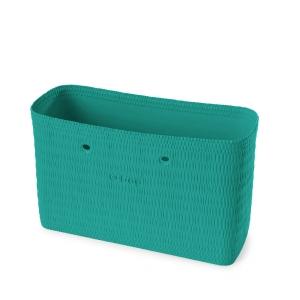 Body O bag beach Blue grass