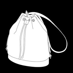O bag tote