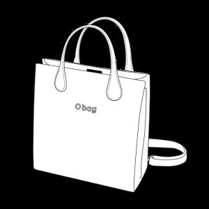 O bag square