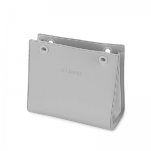 Obag body Double | Silver