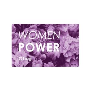 O bag Gift Card 1000 PLN Edycja Women Power