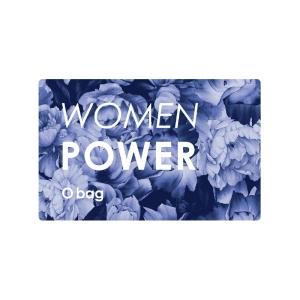 O bag Gift Card 500 PLN Edycja Women Power