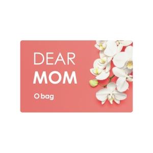 O bag Gift Card 1000 PLN Dzień Mamy
