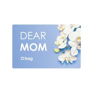 O bag Gift Card 100 PLN Dzień Mamy