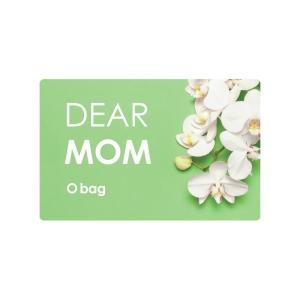 O bag Gift Card 300 PLN Dzień Mamy