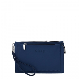 O Bag Body Soft | Duette | Blu Navy