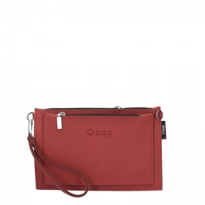 O Bag Body Soft | Duette | Ciliegia