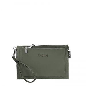 O Bag Body Soft | Duette | Military