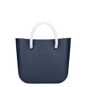 Zestaw | Mini Obag Body Blu navy