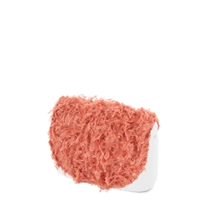 Klapka O Pocket | Effetto piumetta | Rosa smoke