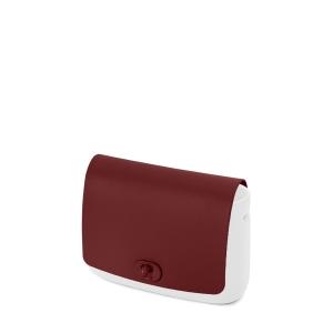 Klapka O Pocket XL extralight Ruby red