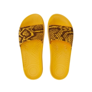 Klapki O slippers donna stampa Jungle Cedro rozmiar 35 36