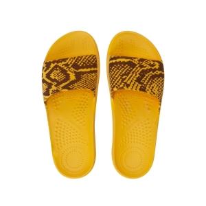 Klapki O slippers donna stampa Jungle Cedro rozmiar 37
