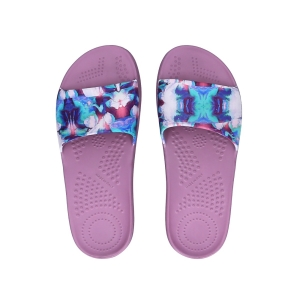 Klapki O slippers donna stampa Rebels Valeriana 38