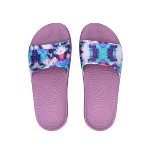 Klapki O slippers donna stampa Rebels Valeriana 40