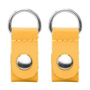 Klipsy O Pocket | Saffiano | Ottanio
