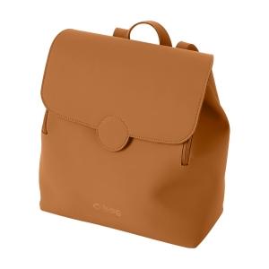 Plecak O bag lift tessuto gommato Biscotto
