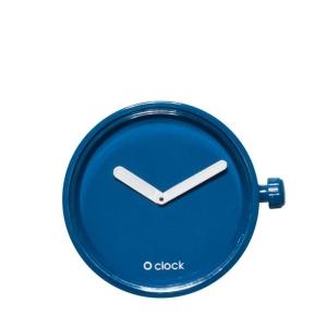 Mechanizm O clock Capri Niebieski
