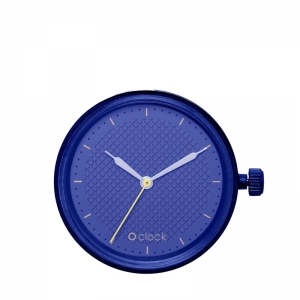 Mechanizm O clock Active Bluette