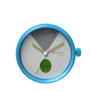 Mechanizm O clock Great date Martini Ottanio