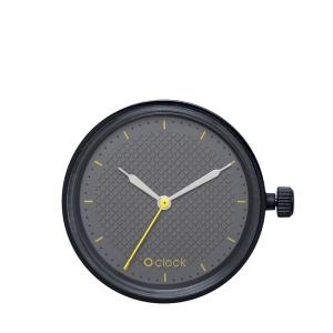 Mechanizm O clock Active Nero