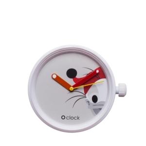 Mechanizm O clock Disney Paperoga