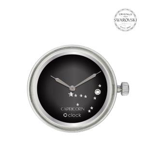 Mechanizm O clock | Zodiaco Swarovski | Capricorn
