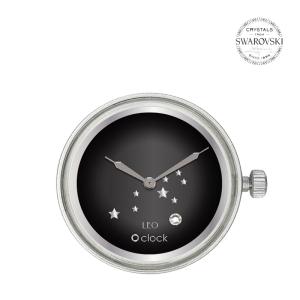 Mechanizm O clock | Zodiaco Swarovski | Leo