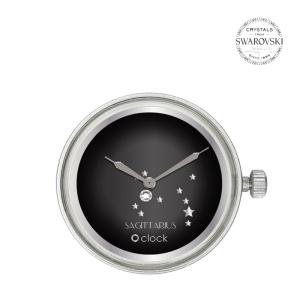 Mechanizm O clock | Zodiaco Swarovski | Sagittarius