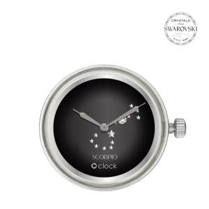 Mechanizm O clock | Zodiaco Swarovski | Skorpio
