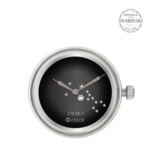 Mechanizm O clock | Zodiaco Swarovski | Taurus