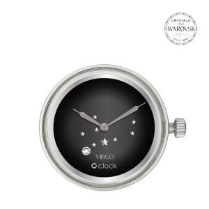 Mechanizm O clock | Zodiaco Swarovski | Virgo