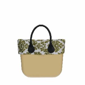 Torebka O bag mini Sabbia