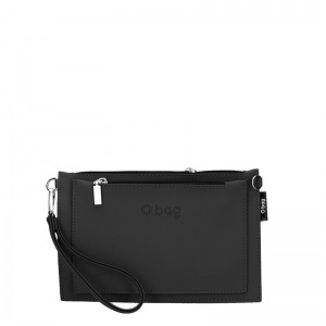 O Bag Body Soft | Duette | Nero